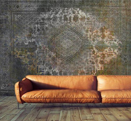 """Luxusní vliesová tapeta """"Persian carpet 2"""""""