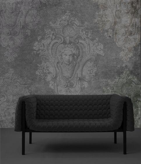 """Luxusní vliesová tapeta """"Stucco"""" z kolekce Beton story"""