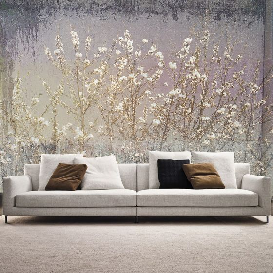 """Luxusní vliesová tapeta """"Spring"""""""