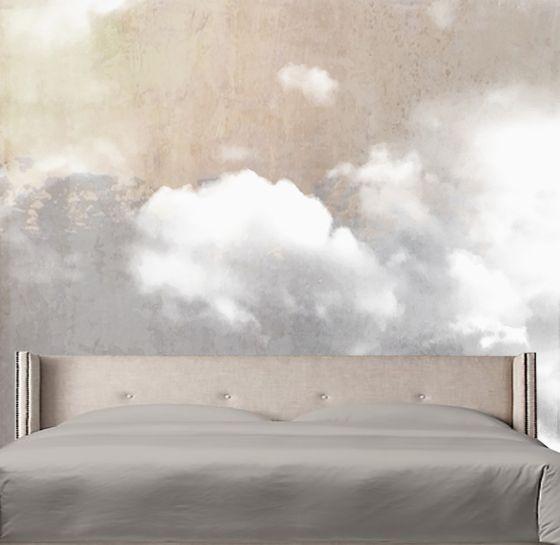 """Luxusní vliesová tapeta """"Cloud"""""""