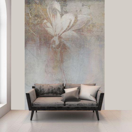 """Luxusní vliesová tapeta """"Magnolia"""""""