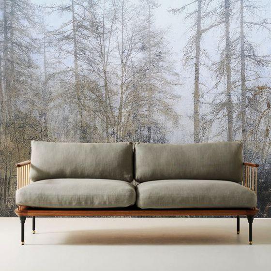 """Luxusní vliesová tapeta """"Forest still life"""""""