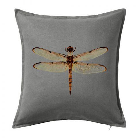 "Povlak na polštář ""Dragonfly"""