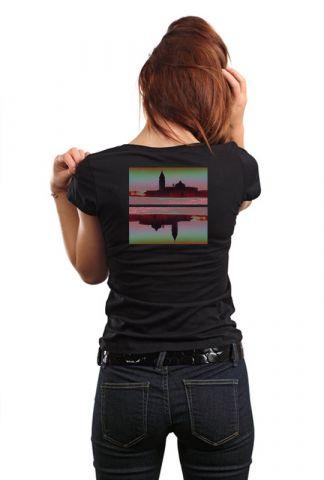 Dámské luxusní tričko ,,Venice,,