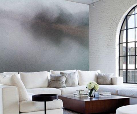 """Luxusní vliesová tapeta """"In the mist"""""""