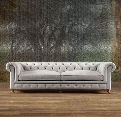"""Luxusní vliesová tapeta """"Old tree"""""""