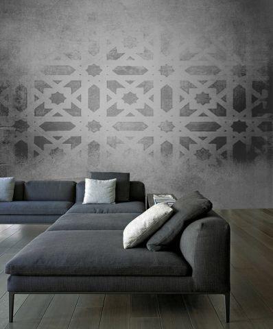 """Luxusní vliesová tapeta """"Concrete paving 1"""" z kolekce Beton story"""
