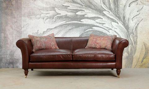 """Luxusní vliesová tapeta """"The mural"""" z kolekce Beton story"""