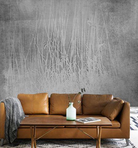 """Luxusní vliesová tapeta """"Gray scapes"""" z kolekce Beton story  v limitované edici 8 kusů"""