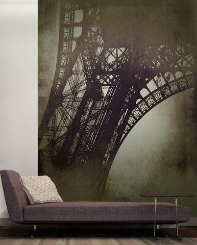 """Luxusní vliesová tapeta """"Parisian lace"""" v limitované edici 8 kusů"""