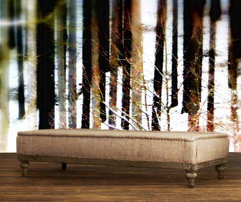 """Luxusní vliesová tapeta """" Forest edge"""""""