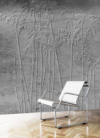 """Luxusní vliesová tapeta """"Rhut ´´ z kolekce Beton story"""