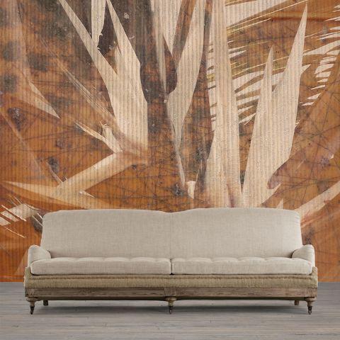 Luxusní vliesová tapeta Strelicia