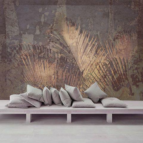 Luxusní vliesová tapeta Tropical