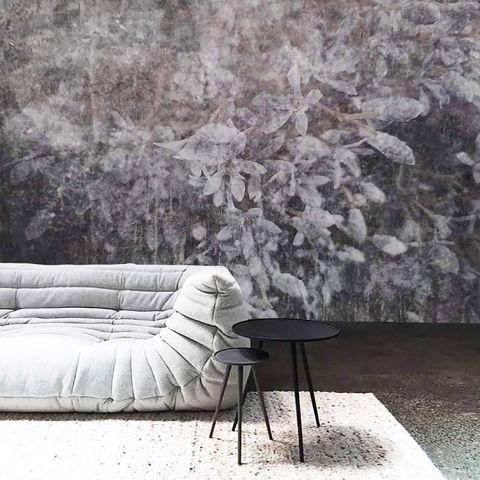 """Luxusní vliesová tapeta """"Lilac flowers"""""""