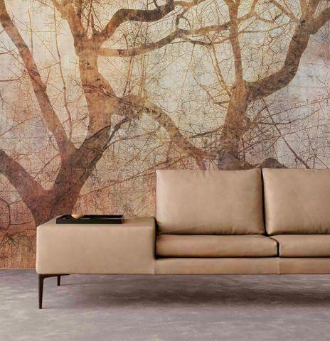 """Luxusní vliesová tapeta """"Trees"""""""